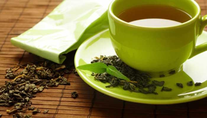 الشاي الأخضر وعلاقته بالتخسيس
