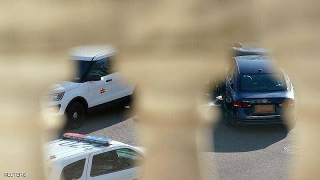مصادر أمنية تتعرف على منفذ هجوم الكونغرس