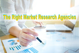 Tips in Choosing the Right Market Research Agencies