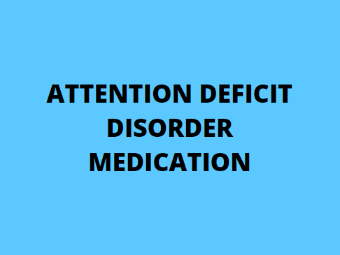 """Nutrition as Attention Deficit Disorder"