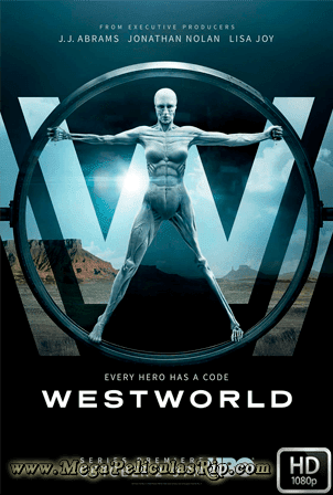 Westworld Temporada 1 [1080p] [Latino-Ingles] [MEGA]