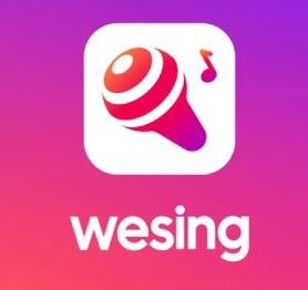Aplikasi Wesing Menyanyi