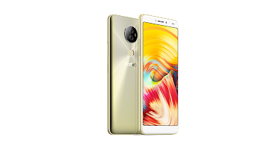 Comio X1 Note With 18:9 Display, Dual Rear Cameras Launched in India