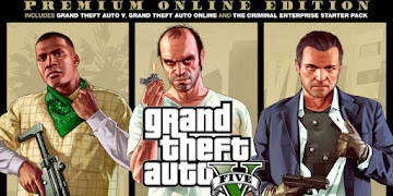 Cara Download GTA V Gratis di Epic Games Store (Klaim Permanen)