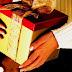 Nhận gửi hàng quà tặng đi nước ngoài