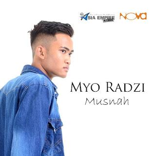 Myo Radzi - Musnah MP3