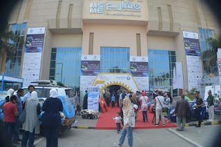 """بدء الاستعدادات لمعرض القاهرة الدولي السادس للابتكار2019 تحت شعار """"إفريقيا تبتكر"""""""