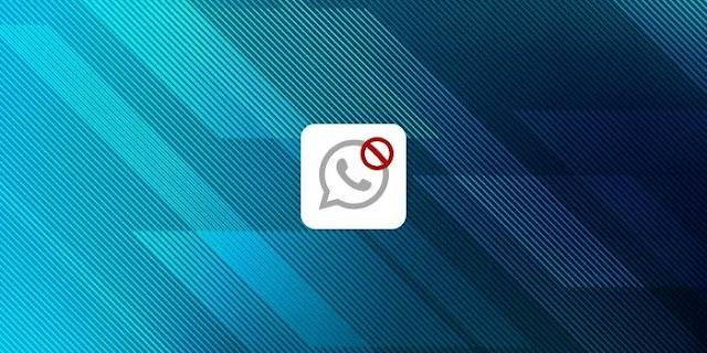 Unban Temporarily Banned Whatsapp Accounts