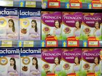 5 Jenis Susu untuk Ibu Hamil yang Bagus dan Terbaik