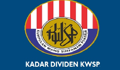 jumlah Dividen KWSP 2017-2018