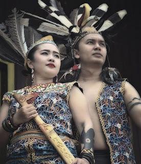 Selayang Pandang Provinsi Kalimantan Tengah