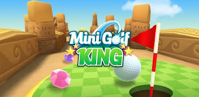Mini Golf King – Multiplayer Game Apk for Android