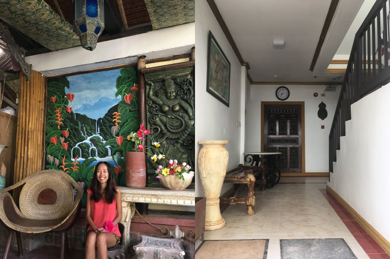 villa de oro boracay  malay aklan
