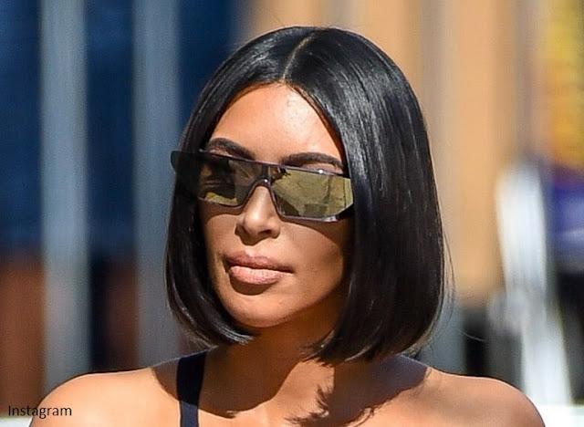 El pelo cristalizado, cabellos de cristal es la última tendencia
