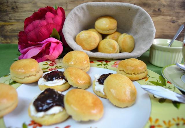 scones, scones dulces, scones ingles, scones ingleses, scones receta, scones receta inglesa, scones recipe, scones salados,