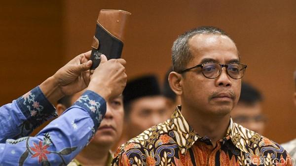 Angin Prayitno Ditahan, DJP Periksa Lagi Perusahaan Pengemplang Pajak