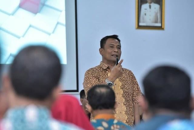 Tahun Ajaran Baru, Pemkot Surabaya Tunggu Pedoman Resmi Kemendikbud
