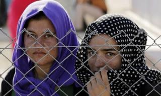 Estado Islâmico estuprou cerca de 200 meninas e mulheres dentro de igreja, no Iraque