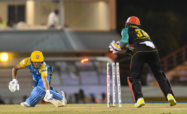St. Kitts & Nevis Patriots vs Saint Lucia Stars 21st T20 Winner 31st August Match Dream11 Predictions & Betting Tips