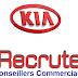 شركة كيا موطورز تشغيل مستشارين تجاريين
