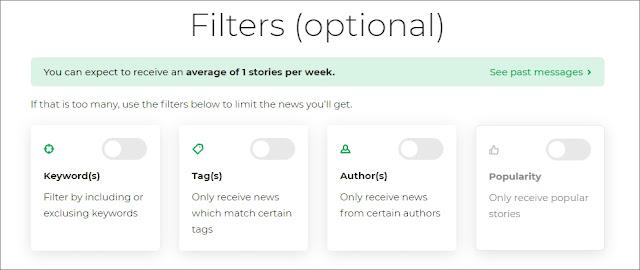 define filters