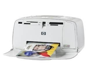 HP PhotoSmart 335xi