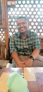 Perjalanan Hidup Pasutri Dwi Wisno Nugroho dengan Betty Kurniawati Berakhir di PA
