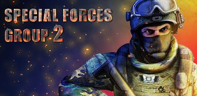 Special Forces Group 2 v3.6 Mod (Unlimited Money) Online - Free Download