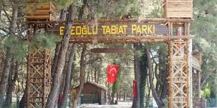 Efeoğlu Tabiat Parkı – İzmir