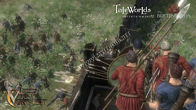 Mount And Blade Viking Conquest Game Download Free For Pc | MYITCLUB