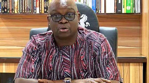 Ekiti Workers Angry With Fayose Over N75Million Jeep