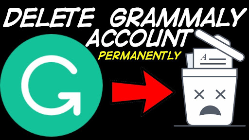 How to delete Grammarly account permanently