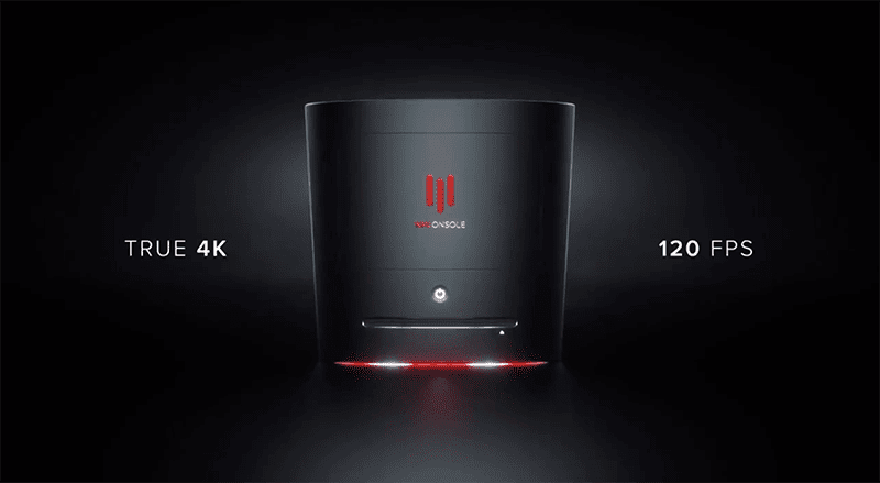 KFC Gaming teases KFConsole with 4K, 120FPS and Chicken Chamber