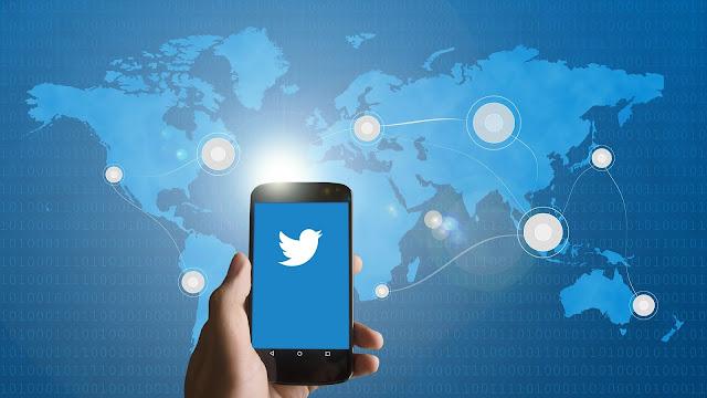 أفكار رائعة لزيادة متابعي تويتر لسنة 2019 :