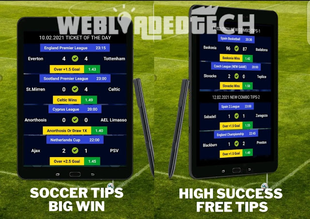 Download Mega Tips Bet Mod Apk For Android