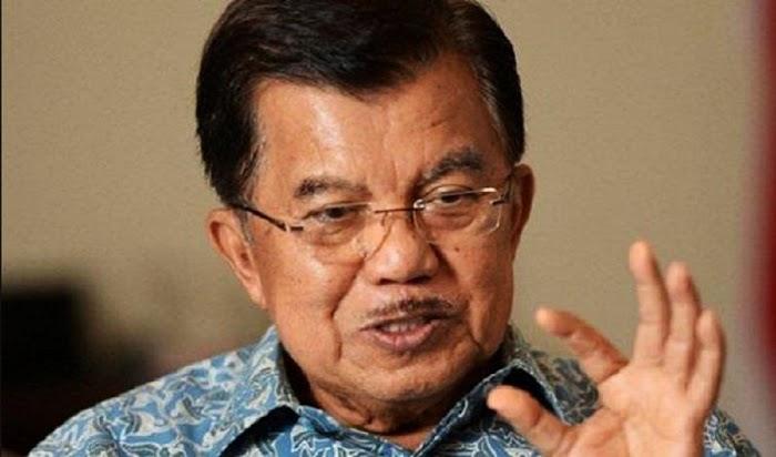 Ini Kata Jusuf Kalla soal Megaskandal Korupsi Jiwasraya & Asabri