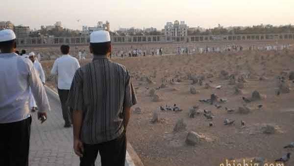 Doa Dzikir Ketika Lewat Kuburan Oleh Nabi Muhammad SAW