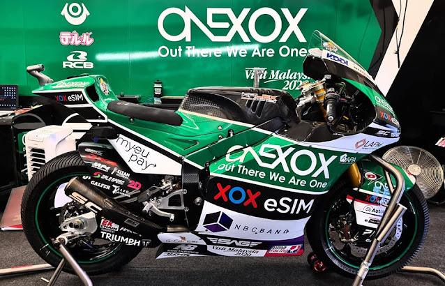 Adalah Mandalika Racing Team Indonesia yang sempat membuat gaduh jagat maya karena statmentnya yang kurang singkron dengan list sementara tim Moto2 untuk musim 2021.
