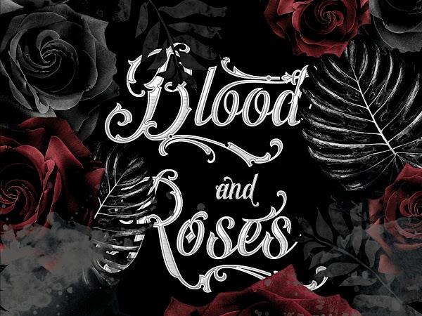 Blood and Roses. Corruzione di Callie Hart | Presentazione