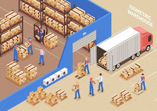 How To Create A Good Warehouse Management System