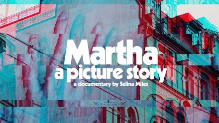 Martha Cooper - Königin der Street Art | Eine Dokumentation von Selina Miles