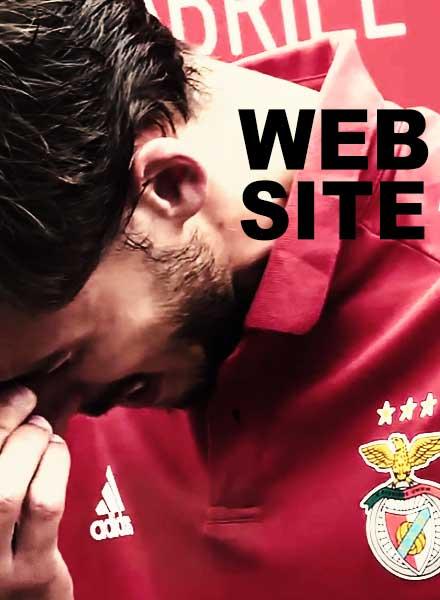 Ruben Dias, SL Benfica, video, 2020,