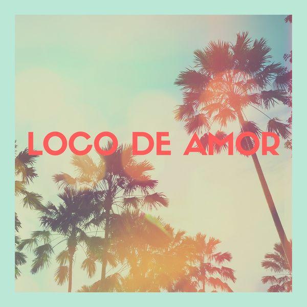 Zetty – Loco de amor (Feat.Julius Versatility) (Single) 2021 (Exclusivo WC)