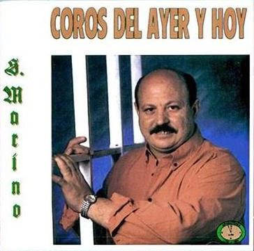 Stanislao Marino-Coros Del Ayer y Hoy-