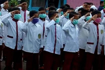 Virus Corona: Masker Langka, Harga Melambung, Pemerintah Diminta Siapkan Masker di Sekolah-sekolah