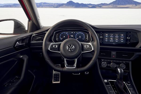 Volkswagen Jetta 2021 GLi