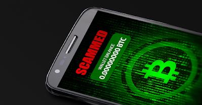 Tavsiye Etmediğim, Spam-Dolandırıcılık Yapan Mobil Finans ve Sosyal Uygulamalar