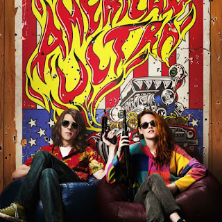 American Ultra Movie Review Podcast