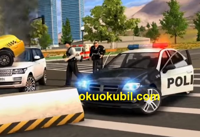 Police Car Chase Cop TAKİP Simulator 1.0.3 Mod Market Hileli Apk İndir 04 Aralık