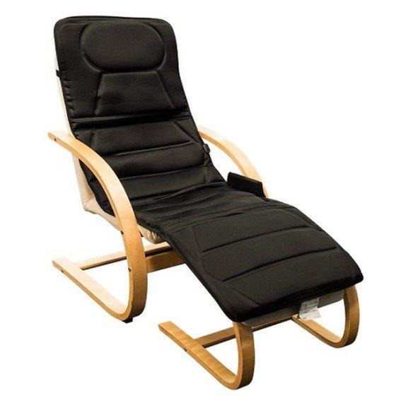 Nệm massage xoa bóp vùng lưng Bella